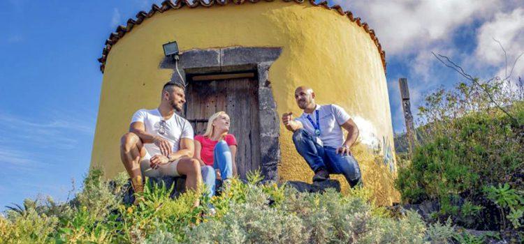 Feel Tenerife cumple cinco años con el estreno de su nueva web y un vídeo promocional