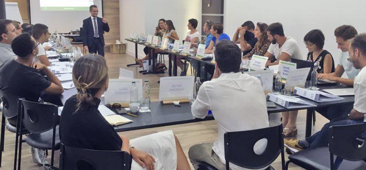 El Instituto Canario de Turismo convoca su IX Máster Internacional en Dirección de Empresas de Turismo y Ocio