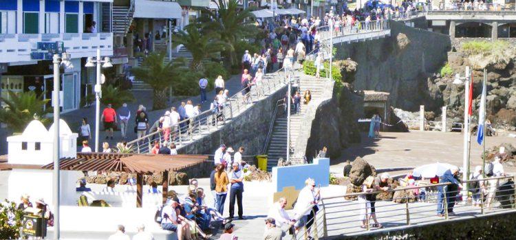 El CIT de Puerto de la Cruz prepara ya la 46 edición de la Semana Bávara – Oktoberfest