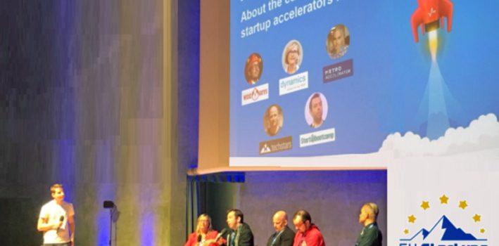 Why Tenerife acude por primera vez a la Cumbre de Startups de la UE