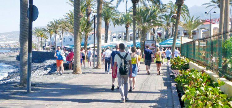 Turismo de Tenerife promociona el destino en Suiza con la importante editora local Lifestyle Verlag