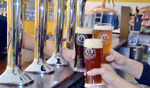 La firma cervecera Tacoa es distinguida en el Salón de Gourmets 2019 por su India Pale Ale