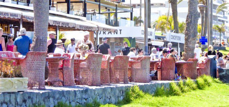 Turismo de Tenerife promociona el destino en Bélgica, Holanda y Luxemburgo a través de Roadshow Aviareps