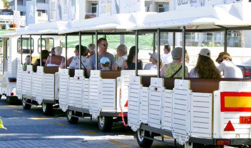 Tenerife lanza una campaña de promoción en Bielorrusia paralela a un nuevo vuelo desde Minsk