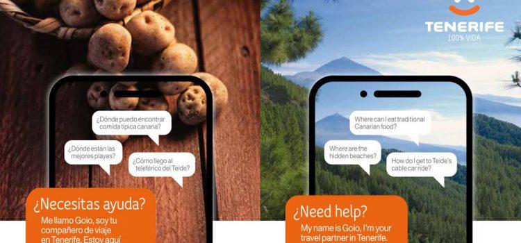 Informe: fuerte crecimiento de reservas a través de teléfonos móviles