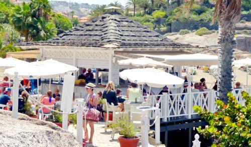 Un grupo de 14 agencias de Bélgica viaja a Tenerife para familiarizarse con el destino