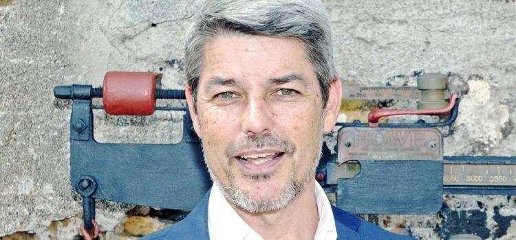 """""""Que un profesional haya sido formado en el nuevo Tenerife va a tener repercusión directa en las ventas"""""""