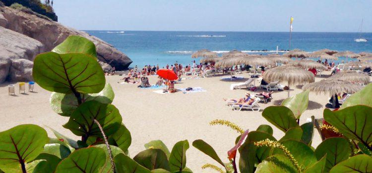 Tenerife intensifica la promoción del destino en el mercado nacional