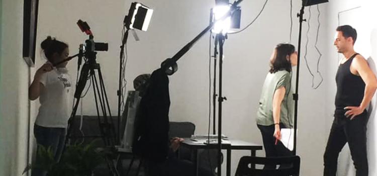 La Escuela de Actores Lecuona lanza su diplomatura 'Interpretación. Formación en cine, tv y teatro'