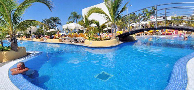 Turismo de Tenerife publicita el destino junto al Hotel Paradise Park en Bélgica