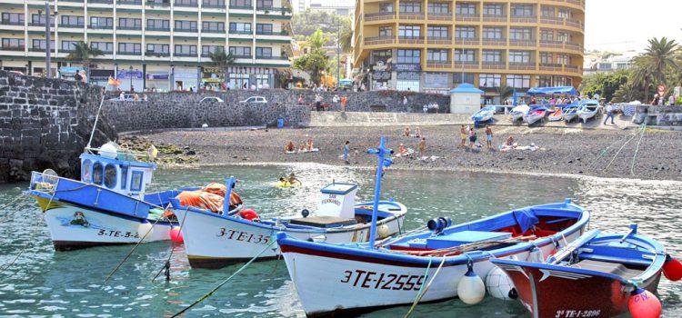 Sensitur celebra una jornada de sensibilización turística y ambiental en Puerto de la Cruz