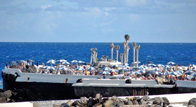 Informe de la actividad promocional de Turismo de Tenerife en Reino Unido e Irlanda el pasado mes de abril