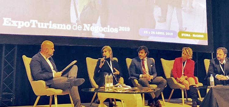 Tenerife Convention Bureau promociona la Isla como destino de congresos en sendos foros de Madrid y Alicante