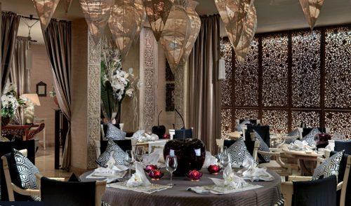 El Hotel Royal Garden Villas prepara su I Jornada Gastronómica Jardín Restaurante