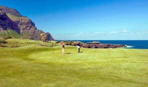 VÍDEO: El IAGT Golf Trophy del pasado mes de mayo, en imágenes