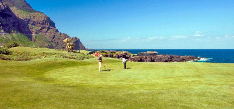 VÍDEO: El IAGTO Golf Trophy del pasado mes de mayo, en imágenes