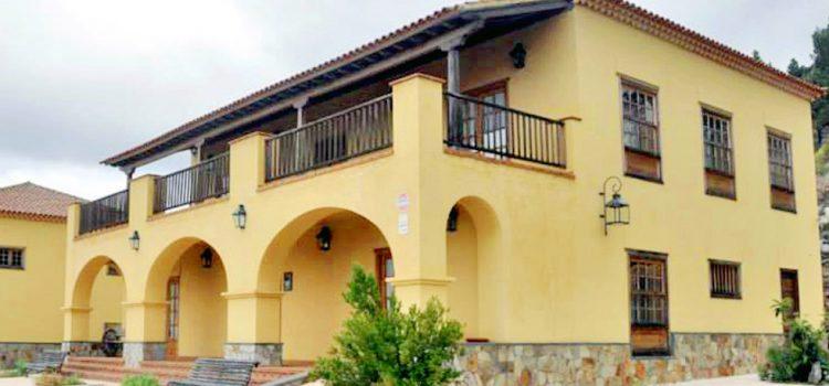 La Bodega Comarcal de Guía de Isora abre una tienda de venta y degustación de vinos de elaboración propia
