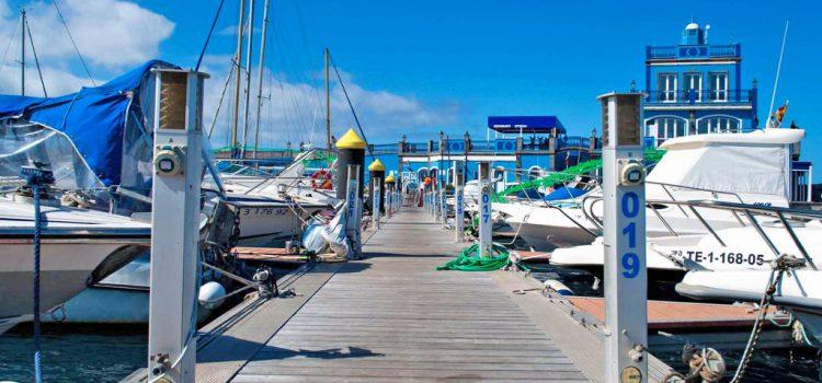 Marina del Sur ultima los preparativos de su Fenáutica 2019 dedicada al medio ambiente