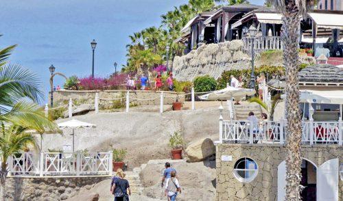 Turismo de Tenerife celebra su reunión anual con la red de oficinas de información turística