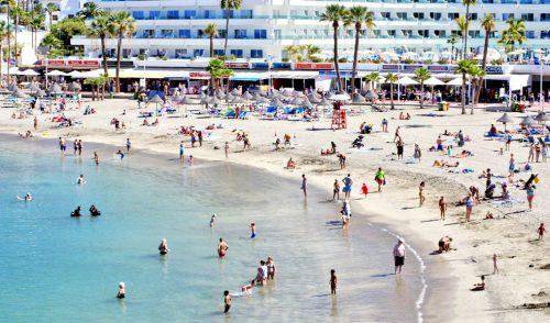 Turismo de Tenerife promociona el destino en Holanda junto a Turespaña