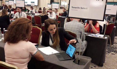 Tenerife acude al Private Luxury Forum de Estambul para promocionar su oferta de lujo