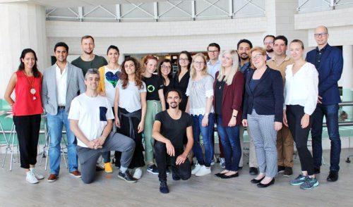 La Isla muestra su potencial como destino  ideal para startups y trabajadores remotos
