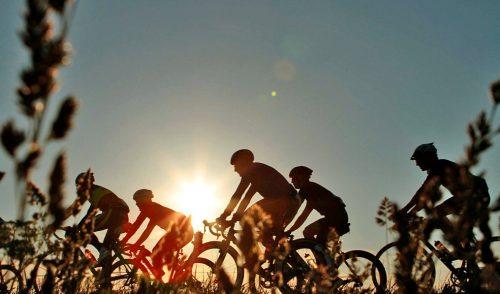 Tenerife No Limits promociona la Isla en Suecia como destino para el cicloturismo