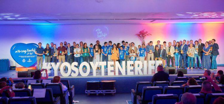 El Cabildo celebra el 'I Encuentro de Embajadores #YosoyTenerife Comprometidos con el turismo'