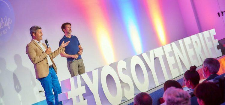 VÍDEO: Celebración del I Encuentro de Embajadores #YosoyTenerife Comprometidos con el turismo