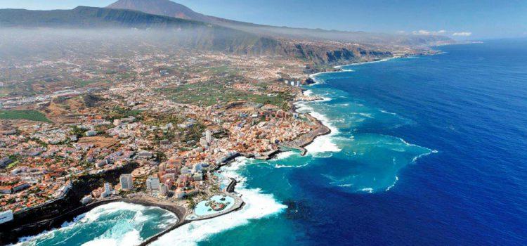 La revista israelí Metropolis dedicará un monográfico a Tenerife como destino turístico