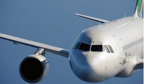 La constructora de autopistas Atlantia completa el rescate de la aerolínea Alitalia