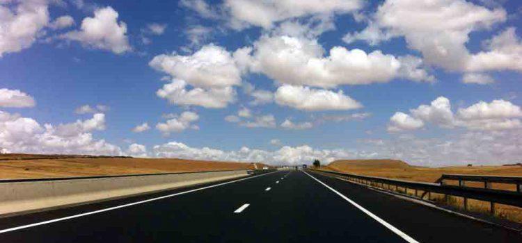 Rusia construirá una  autopista de peaje entre Europa y China de 2.000 kilómetros