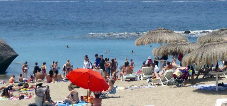 Tenerife, una forma de viajar al Caribe sin salir de España