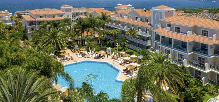 Hotel Riu Garoé de Puerto de la Cruz reabre sus puertas tras una reforma completa