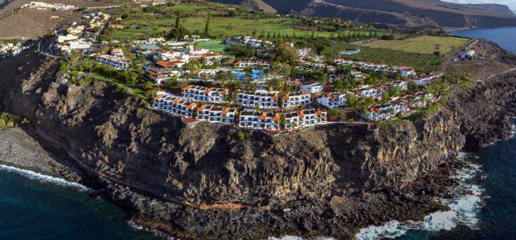 Hotel Jardín Tecina recibe tres reconocimientos del turoperador alemán TUI
