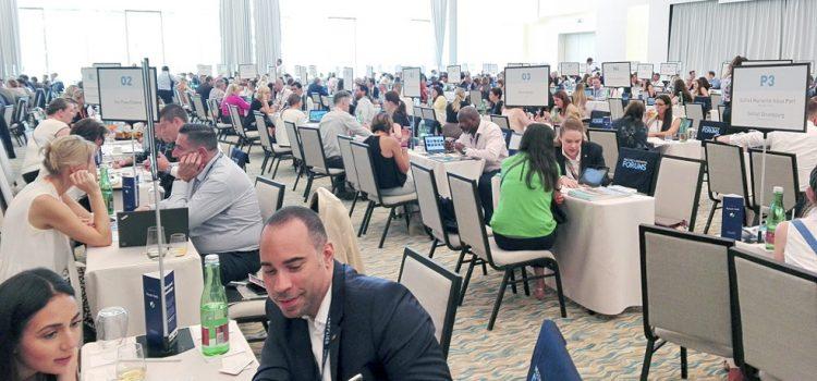 Tenerife Convention Bureau promociona la Isla como plataforma de congresos en Estados Unidos y Croacia