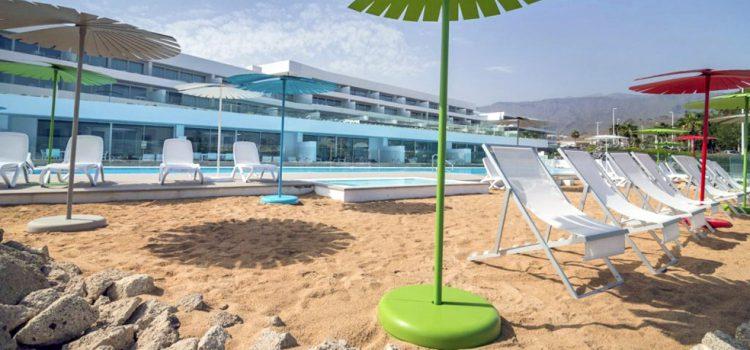 Hotel Baobab Suites prepara su Flower Power Party para el viernes de la próxima semana