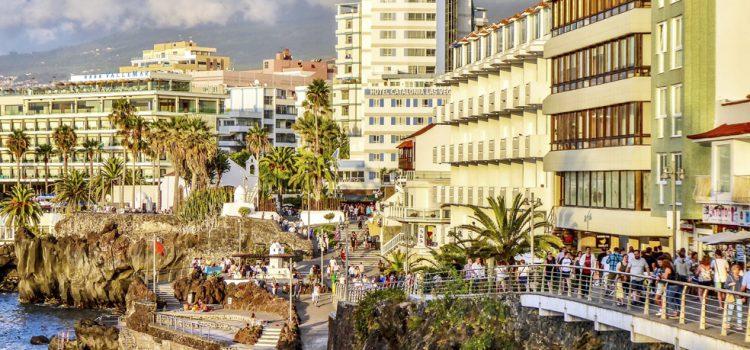 Informe de la actividad promocional de Turismo de Tenerife en Reino Unido e Irlanda el pasado mes de junio