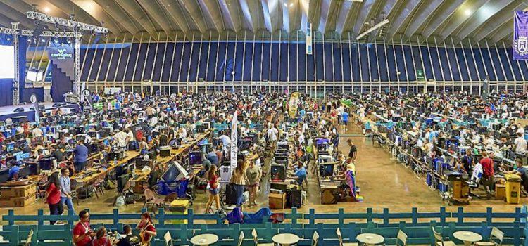 Why Tenerife? organiza una semana de aceleración de proyectos tecnológicos en TLP 2019