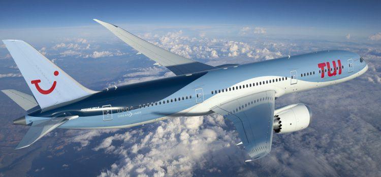 Tui Airways presenta en Londres una herramienta online para descubrir los destinos más populares