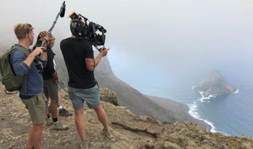 Channel 3 Travel de Países Bajos emite en 'prime time' dos programas sobre Tenerife