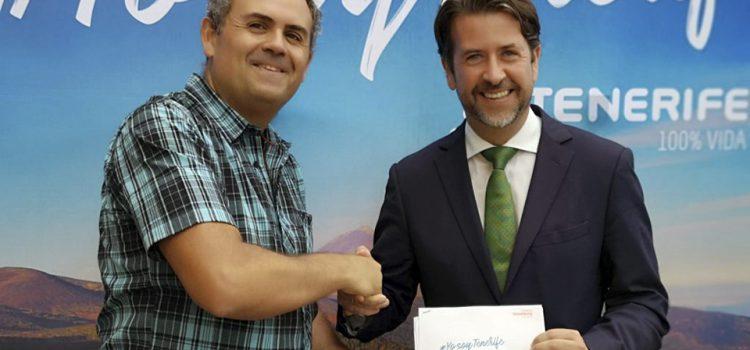 El Cabildo y la Fundación Telesforo Bravo promoverán el turismo sostenible y el respeto por el entorno