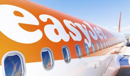Easyjet pone en marcha nuevas conexiones hacia Tenerife desde Liverpool y Burdeos