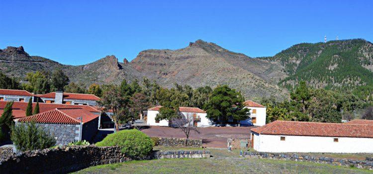 La Casona del Patio de Santiago del Teide prepara una cena temática dedicada a la película 'Los Japón'