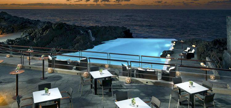 Meliá Hacienda del Conde y Buenavista Golf anuncian la apertura de su piscina infinity Atlántico Ocean's Club