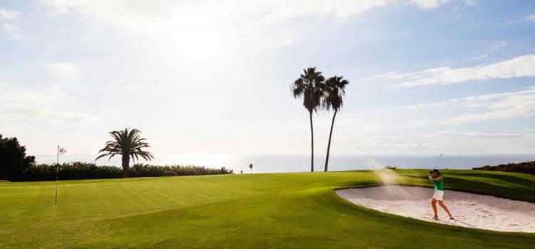 Palladium Hotel Group amplía sus servicios especializados para los amantes del golf