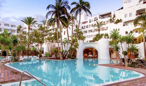 Hotel Jardín Tropical entra a formar parte del selecto club Ciclyng Friendly