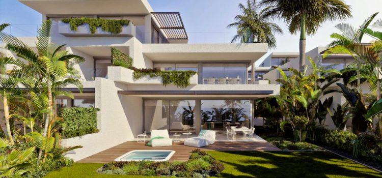 250 familias han adquirido propiedades de lujo en el 'resort' Abama de Guía de Isora