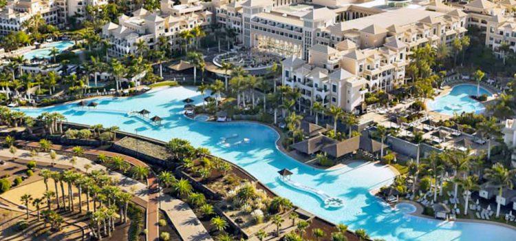 Hotel Gran Meliá Palacio de Isora, primer establecimiento de España certificado con Earthcheck Oro