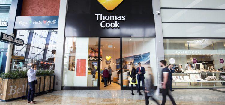 El turoperador Anex de Turquía adquiere una participación del 6,7 por ciento en Thomas Cook